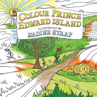 Colour Prince Edward Island