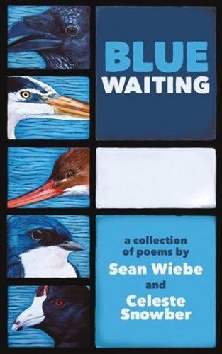 Blue Waiting