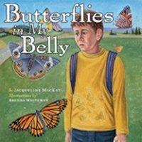 Butterflies in My Belly