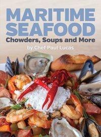 Maritime Seafood Chowders