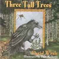 Three Tall Trees