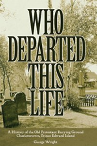 Who Departed This Life