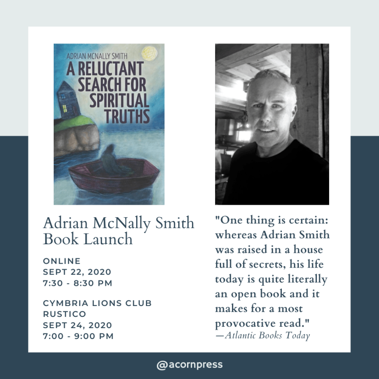 Adrian McNally Smith Book Launch (1)