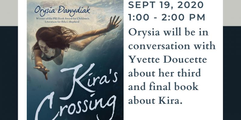 Orysia Book Launch (1)