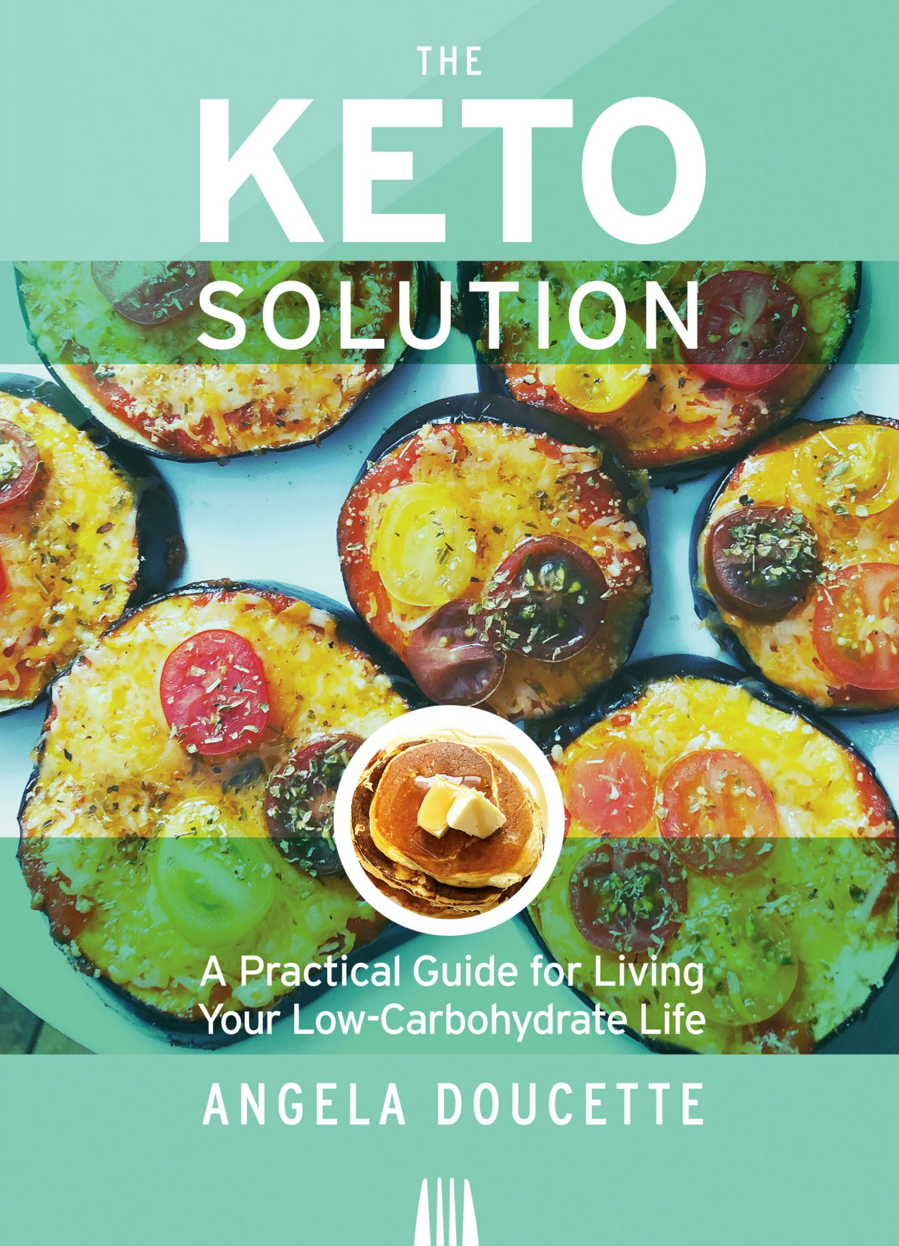 The Keto Solution Cover