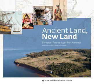 Ancient Land, New Land